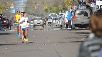 imagen que ilustra noticia Se realizó la cuarta edición de la maratón 10 K