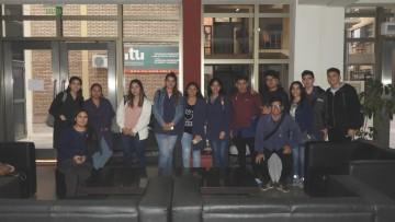 Residencias Universitarias: Esc. Ing. Florencio Casale - Escuela, EGB3, Polimodal - El Nihuil -