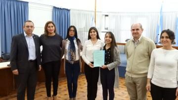 Programa de Prevención para la Salud de Triquinosis, declarado de Interés Educativo, Social y Comunitario