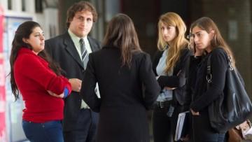 Convocan a egresados para capacitaciones en municipios