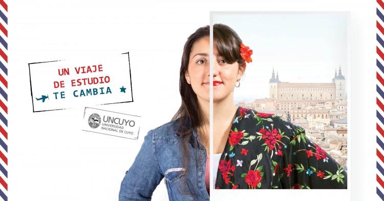 Programa de Intercambio Internacional para estudiantes de la UNCuyo - Convocatoria 2° semestre 2018 -