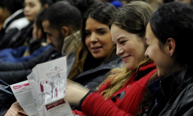 Programa de intercambio de asistentes de idioma Francia-Argentina