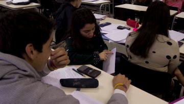 """Reapertura de Convocatoria  a becas Programa """"Enseñar y Aprender en el Mundo Global"""" – Proyectos de Desarrollo Institucional (PDI)"""
