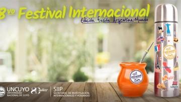 8vo Festival Internacional de Estudiante de Intercambio