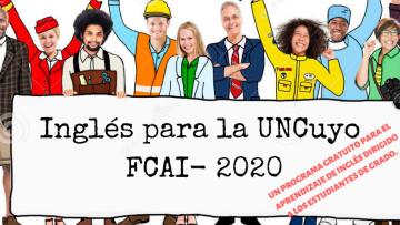 Comienza el cursado de Inglés V con la Prof. Daniela Farré
