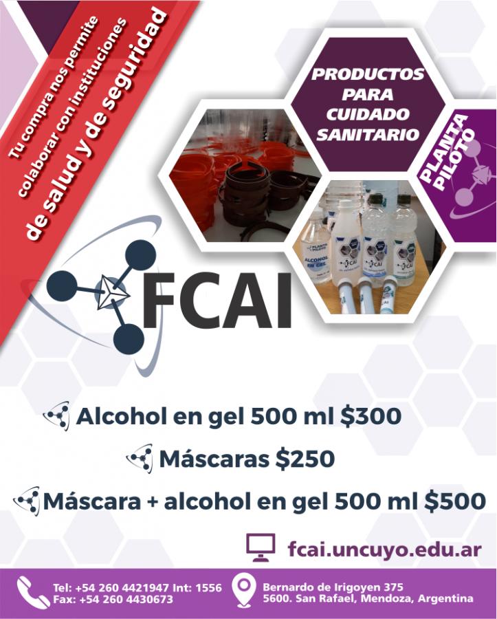 FCAI - COVID 19
