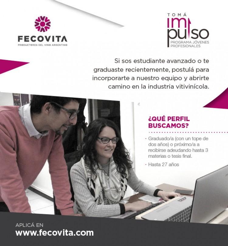 Presentación del programa Impulso - Fecovita