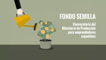 Capacitación para la convocatoria \Fondo Semilla\ en la FCAI
