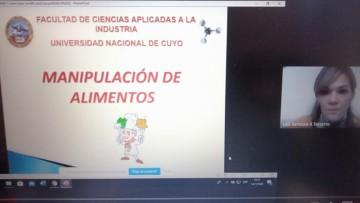 CURSO DE MANIPULACIÓN DE ALIMENTOS VIRTUAL