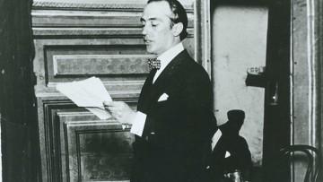 Hoy se cumplen cien años de la publicación del Manifiesto Liminar de la Reforma Universitaria