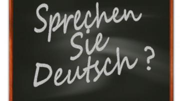 Curso de Idioma Alemán con Objetivos Universitarios 2019