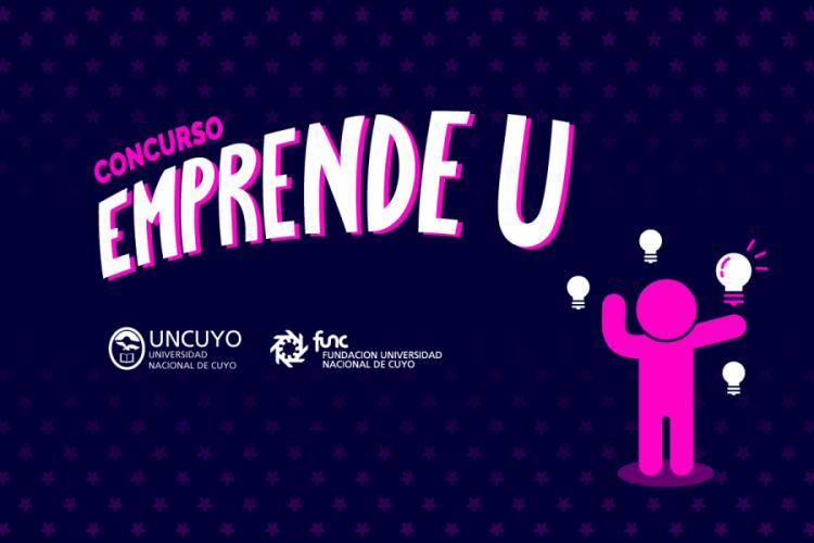 Concurso Emprende U: estudiantes de universidades de la provincia podrán adquirir herramientas para generar soluciones innovadoras