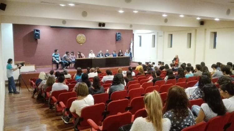 Se llevó a cabo el primer encuentro de capacitación del Programa de Alfabetización Yo, Sí Puedo