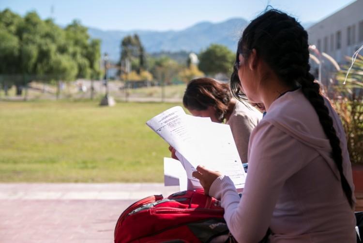 """Comienza la """"Facultad Abierta"""""""
