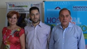 Importante acuerdo entre la UNCuyo y el Gobierno de Mendoza