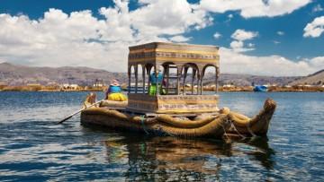 Perú en setiembre con Turismo UNCuyo