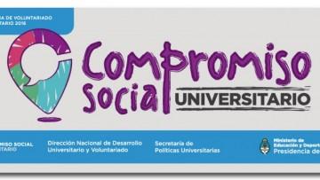 """Capacitación sobre la formulación de proyectos para presentar en la edición 2016 de """"Compromiso Social Universitario"""""""