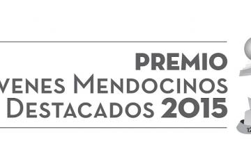 """Te invitamos a participar del concurso """"Premio Jóvenes Mendocinos Destacados 2015"""""""