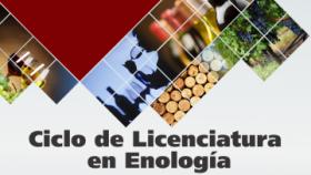 Ciclo de Licenciatura en Enología