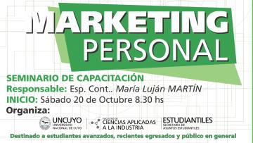 Seminario de Marketing