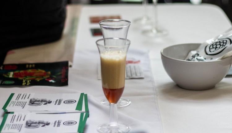 Sabores y aromas de cerveza inundaron la FCAI