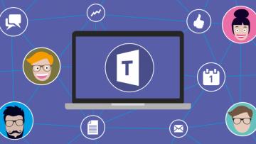 Microsoft Teams y Office 365 para la comunidad de investigadores UNCUYO