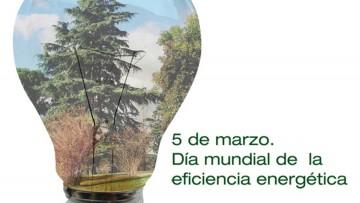 Día Mundial de la Eficiencia Enérgetica