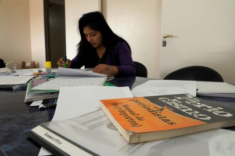 Estudiantes podrán inscribirse a distintas becas