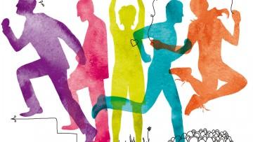 Implementación de las Pausas Activas para la comunidad de la FCAI