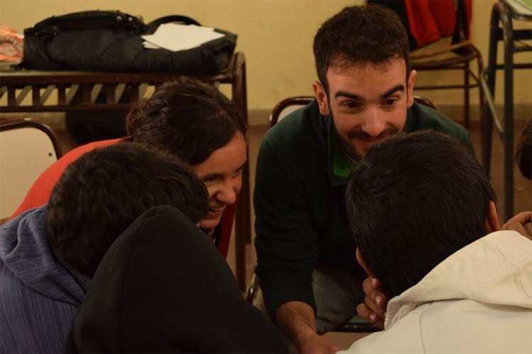 El Programa Vuelta al Pago ya tiene sus beneficiarios/as