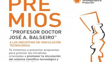 Premios Balseiro 2017