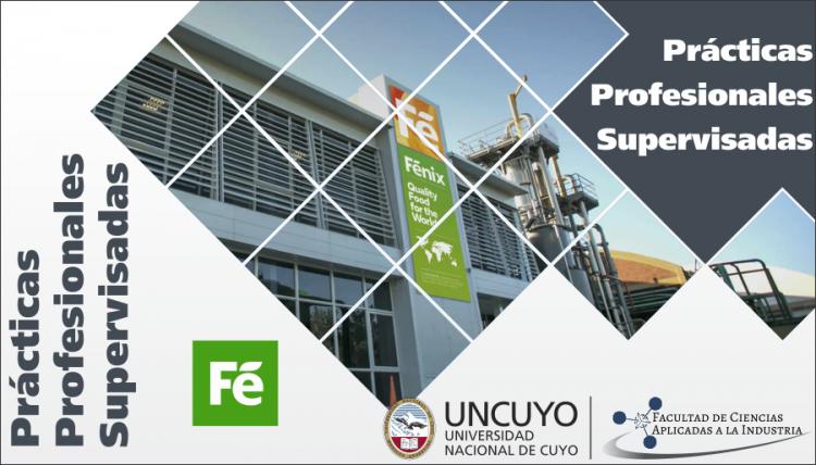 Pedido de Ing. en Industrias de la Alimentación y Bromatólogos para Fenix Argentina