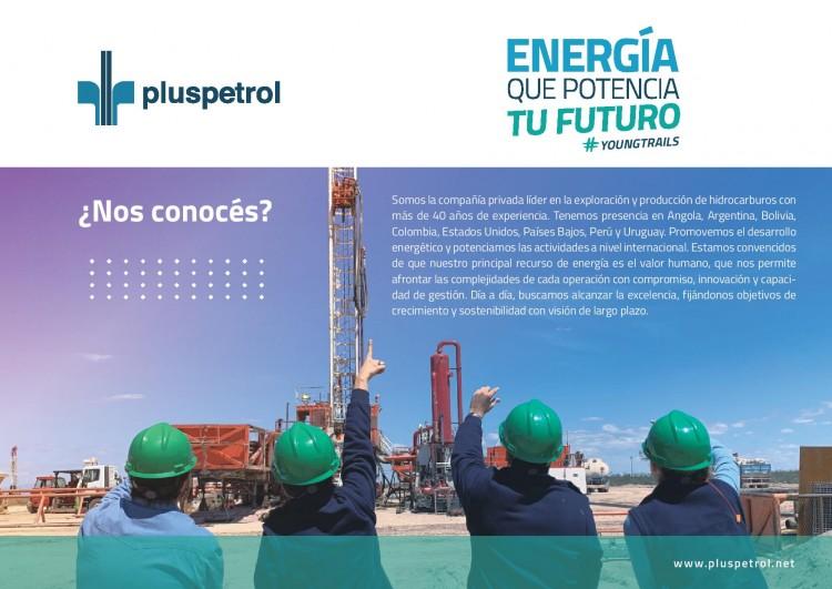 Pluspetrol Oil & Gas