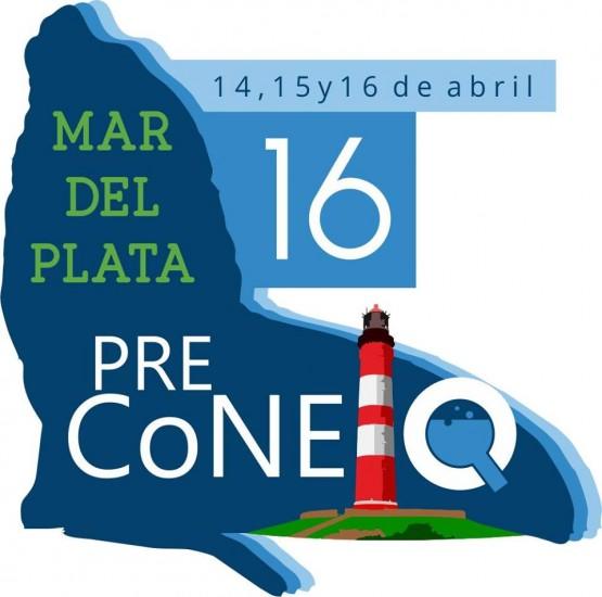 Pre-CONEIQ 2016 Mar del Plata