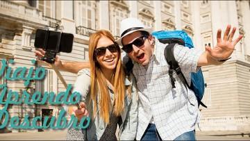 Programa de Intercambio para estudiantes de la UNCUYO #ViajoAprendoDescubro