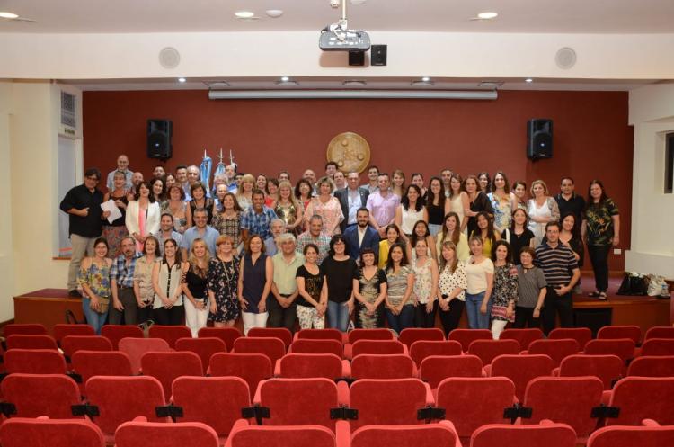 IV Reencuentro de EGRESADOS 2019