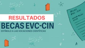 Resultados Becas EVC CIN 2017