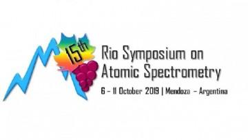 Becas de inscripción para participar del 15º Simposio de Río sobre Espectrometría Atómica