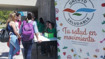 """Lanzamiento de la convocatoria del Voluntariado """"Promotores de Salud Integral 2019"""""""