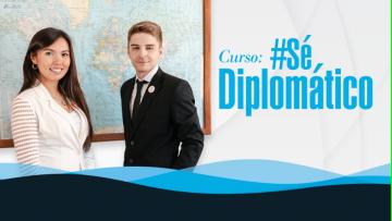Se dictara curso de preparación para el ingreso a la carrera diplomática #SéDiplomático