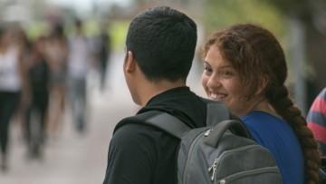 Convocatoria Becas de Ayuda Económica para Viajes de Complementación Académica