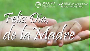 Salutación Día de la Madre