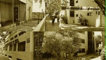 Inauguración de la Fachada de la Casa Histórica Bustelo Veyretou