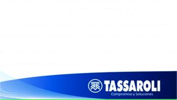 TASSAROLI Selecciona  INSPECTOR DE CALIDAD