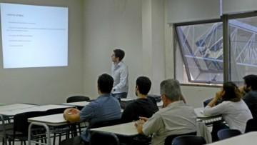 Vuelta al Pago en la Facultad de Ciencias Aplicadas a la Industria