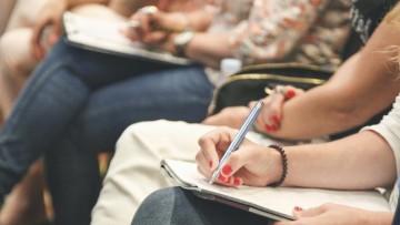 Capacitación docente del Programa de Actualización e Innovación Educativa 2018