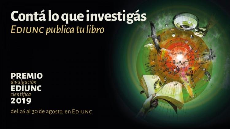 EDIUNC convoca al Premio Ida y Vuelta 2019