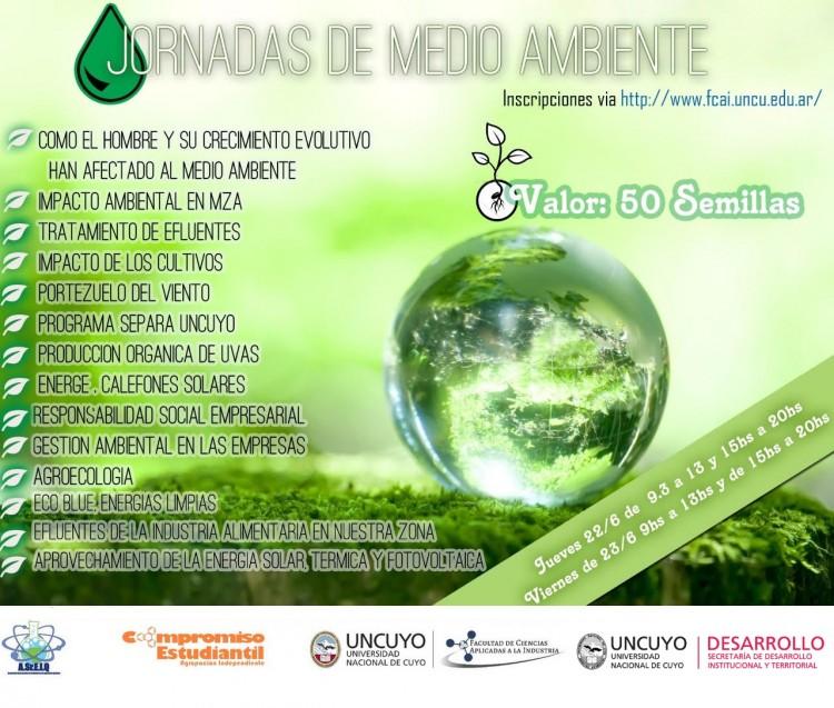 Jornadas de Medio Ambiente