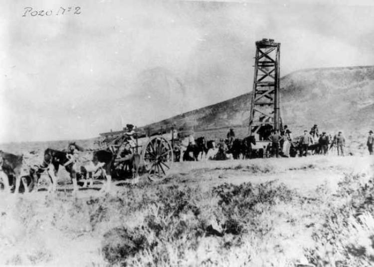 13 de diciembre: Día Nacional del Petróleo