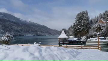 Disfrutá de este invierno en Villa La Angostura